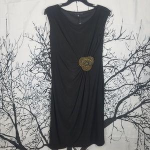 Tiana B. | Little Black Dress Sleeveless medium